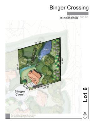 14456 Binger Court Minnetonka, Mn 55391