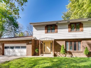 6528 Sherwood Avenue Edina, Mn 55435
