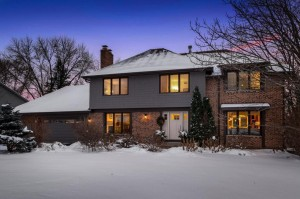 2320 Rivendell Lane Minnetonka, Mn 55305