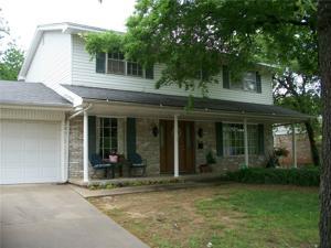 32 Cherokee Street Shawnee, Ok 74801