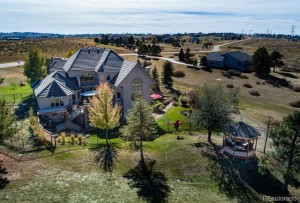 12865 Summit Ridge Road Parker, Co 80138