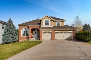 227 Corby Place Castle Pines, Co 80108