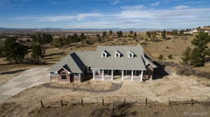 12169 North Woody Creek Road Parker, Co 80138