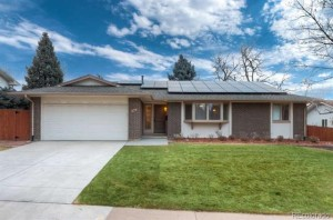7681 East Easter Place Centennial, Co 80112