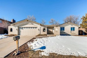 7323 South Franklin Street Centennial, Co 80122