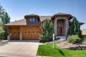 2756 Oak Vista Lane Castle Rock, Co 80104