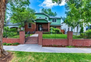458 South Gaylord Street Denver, Co 80209