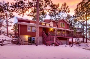 8294 Lightening View Drive Parker, Co 80134