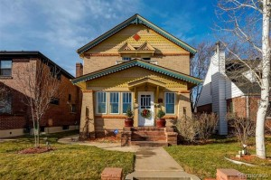 935 South Downing Street Denver, Co 80209