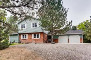 6351 South Andes Place Centennial, Co 80016