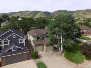 9 Paonia Littleton, Co 80127