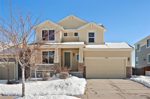 11570 Yellow Daisy Drive Parker, Co 80134