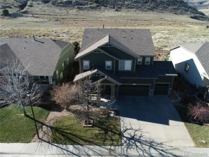 8491 Hackamore Road Littleton, Co 80125