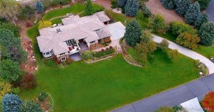 5000 South Albion Street Cherry Hills Village, Co 80121