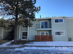 2215 East Geddes Avenue Unit D08 Centennial, Co 80122
