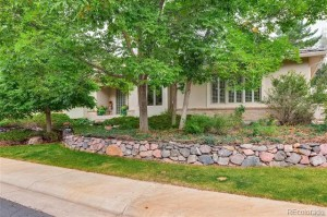 6556 South Adams Court Centennial, Co 80121