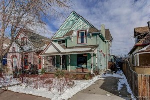 39 West Irvington Place Denver, Co 80223