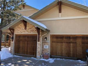 7131 Havenwood Drive Castle Pines, Co 80108