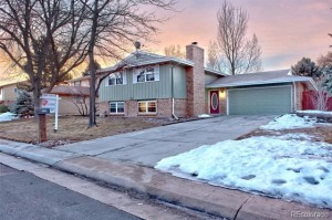 1728 East Geddes Circle Unit N Centennial, Co 80122