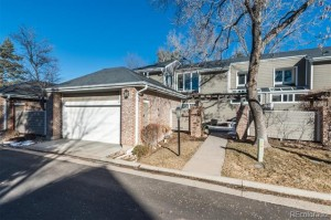 4718 East Pinewood Place Centennial, Co 80121