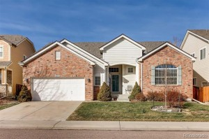 9707 West Vandeventor Drive Littleton, Co 80128