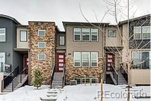 2602 Meadows Boulevard Unit B Castle Rock, Co 80109