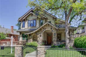 964 South Gaylord Street Denver, Co 80209
