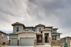 21876 Tyrolite Avenue Parker, Co 80138