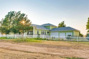 6997 North Delbert Road Parker, Co 80138