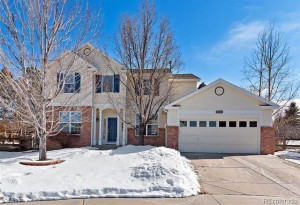 6926 Welford Place Castle Pines, Co 80108
