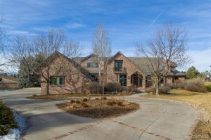 85 Glenmoor Place Cherry Hills Village, Co 80113