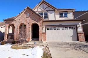10236 Greenfield Circle Parker, Co 80134