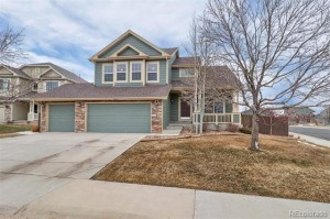 5355 High Plains Place Castle Rock, Co 80104