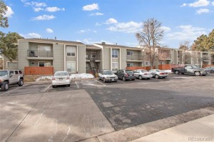 2365 East Geddes Avenue Unit K22 Centennial, Co 80122