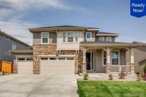 217 Green Valley Circle Castle Pines, Co 80108