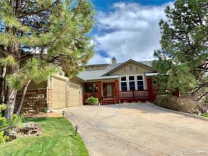 7302 Woodglen Place Castle Pines, Co 80108