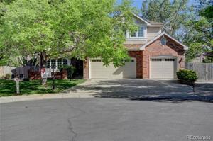 10466 East Pinewood Avenue Englewood, Co 80111
