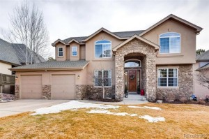 7120 Timbercrest Way Castle Pines, Co 80108