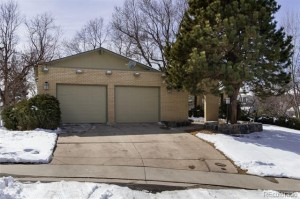 6490 South Heritage Place Centennial, Co 80111