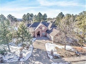 5389 Pinyon Jay Road Parker, Co 80134