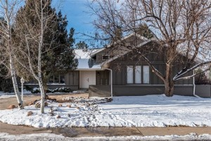 6580 South Heritage Place Centennial, Co 80111