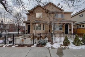 5 Garfield Street Denver, Co 80206