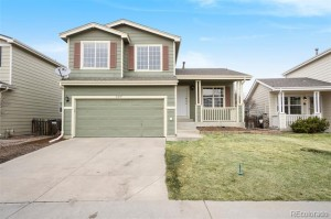 21851 Silver Meadow Circle Parker, Co 80138