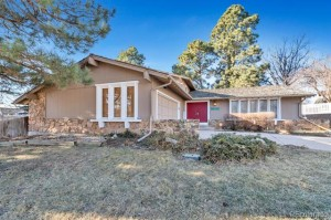6527 South Heritage Place Centennial, Co 80111