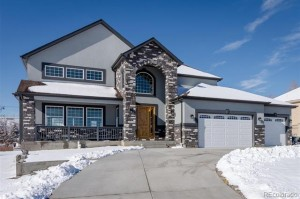 8485 South Wadsworth Boulevard Littleton, Co 80128