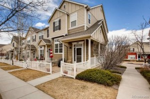 1469 Red Cliff Way Castle Rock, Co 80109