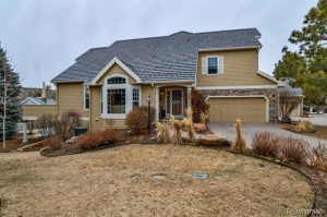 1911 West Sanibel Court Littleton, Co 80120