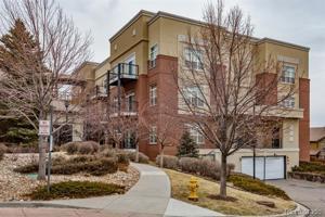 5401 South Park Terrace Avenue Unit 104d Greenwood Village, Co 80111