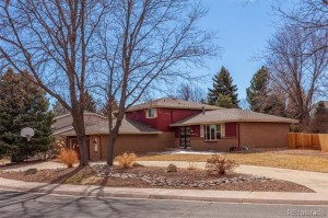 3784 East Mineral Place Centennial, Co 80122