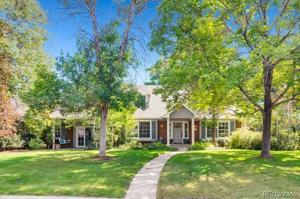 6137 East Princeton Avenue Cherry Hills Village, Co 80111